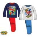 Kids long pyjamas Super Wings 3-6 years