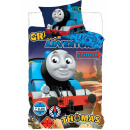 Thomas and Friends bed linen 140 × 200cm