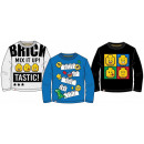 LEGO Classic Long Sleeve T-shirt for 4-10 years
