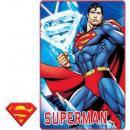 Polar Kołdra Superman 100 x 150cm