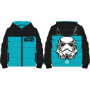 Star Wars child lined jacket 3-8 years