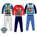 Großhandel Schlafanzüge: Kinder lange Schlafanzug Paw Patrol , Manch Guard