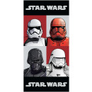 Star Wars bath towel, beach towel 75 * 150cm
