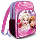 Bag Disney Frozen, Frozen 36cm