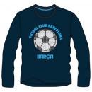 Soccer Kid's Long Sleeve T-Shirt 2-7 Years