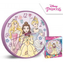 Disney Princesses Wall clock 25 cm