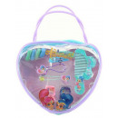 Shimmer and Shine Hair Accessory Bag + Bag