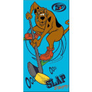 Scooby Doo bath towel, beach towel 70 * 140cm
