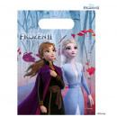 Disneyfrozen II, Ice Magic Gift pouch 6pcs