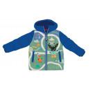 Bing gyerek bélelt kabát 2-6 év