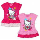 Kinderen T-shirt, top Hello Kitty 92-134 cm