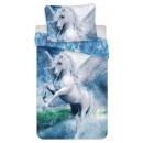 Pegasus, Pegasus bed linen 140 × 200cm, 70 × 90 cm