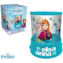 2 in 1 projector, night light Disney frozen
