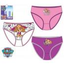 Children's underwear, panties, Paw Patrol, Paw