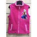 Kid's vest Disney Ice Magic 98-134cm