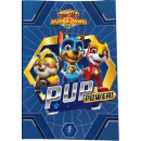 wholesale Booklets & Blocks: Paw Patrol B / 5 line booklet 40 sheets