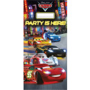 Disney Cars , Cars Póster para las puertas 76 * 15
