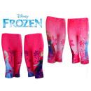 Kids 3/4 Leggings Disney frozen , Ice Magic