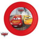 Disney Verdas, Cars Flatbed, Plastic 3D