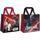 mayorista Maletas y articulos de viaje: Bolsa de compras Star Wars 38 x 38 cm