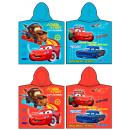 Disney Cars, Cars beach towel poncho