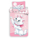 Disney Marie Kitten bedding 140 × 200cm, 70 × 90 c