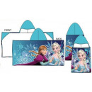 wholesale Licensed Products: Disney frozen , Ice-cream beach towel poncho