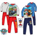 Children's warmer, jogging set for Paw Patrol