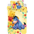 Children's Bedding Plush Disney Winnie the Poo