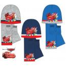 de los niños cap + bufanda + guantes establecen Di