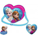 Side Shoulder Bag Disney frozen , Ice Magic