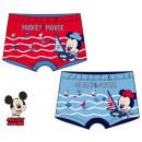 DisneyMickey dziecięce spodenki kąpielowe, krótkie