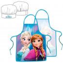 Kinderkleding twee delige set Disney frozen