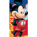 Disney Mickey bath towel beach towel