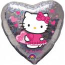 Hello Kitty Foil balloon 43 cm