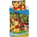 Disney Micimackó Gyerek ágyneműhuzat 90×140cm
