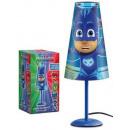 Lampada da tavolo PJ Masks, Pisces heroes