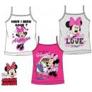 Children's upper Disney Minnie 3-8 years