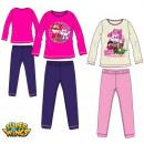 mayorista Pijamas: Niños largos piyama Super Wings 3-6 años