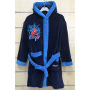 Kids Robe Spiderman 3-8 years