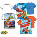 Kinderen T-shirt, top Super Wings 3-6 jaar