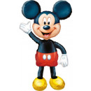 Disney Mickey , AirWalker Walking Film Balloons 13