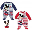 DisneyMickey baby kicker, pyjamas 6-24 months