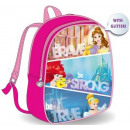 groothandel Tassen & reisartikelen: Rugzak tas Disney Princess , Princess 27cm