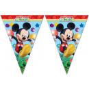 grossiste Gadgets et souvenirs: Disney Mickey bunting 2.3m