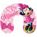 DisneyMinnie travel cushion, neck pillow