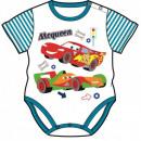 Baby body, kombidressz Disney Cars, Cars (50-86)