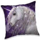 Unicorns, Unikornis cushion, cushion 40 * 40 cm