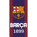 wholesale Licensed Products: FCB, FC Barcelona bath towel, beach towel