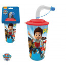 Suction cup 3D Paw Patrol , Manch Guard
